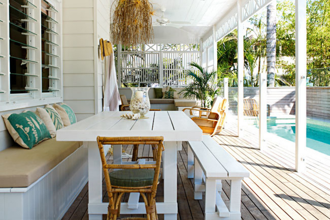Coastal style aussie beach style for Australian beach house designs