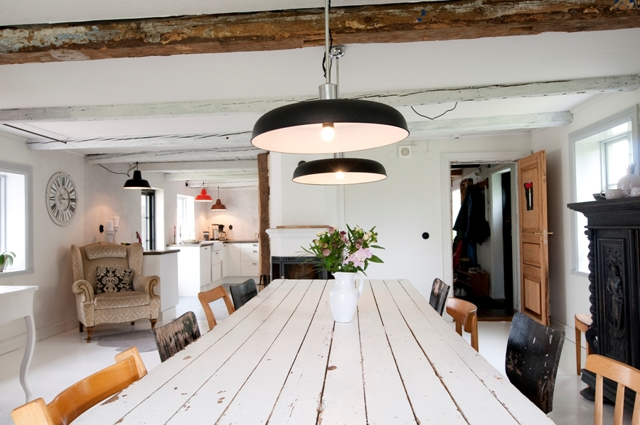 Interieurs scandinaves archives page 178 sur 251 for Nordic house interiors