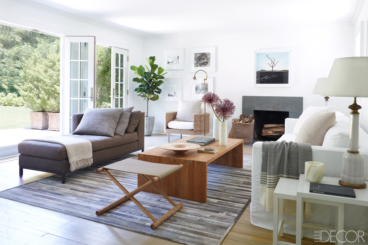 Un Cottage Dans Les Hamptons Planete Deco A Homes World