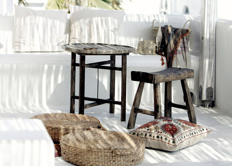 en route pour mykonos planete deco a homes world. Black Bedroom Furniture Sets. Home Design Ideas