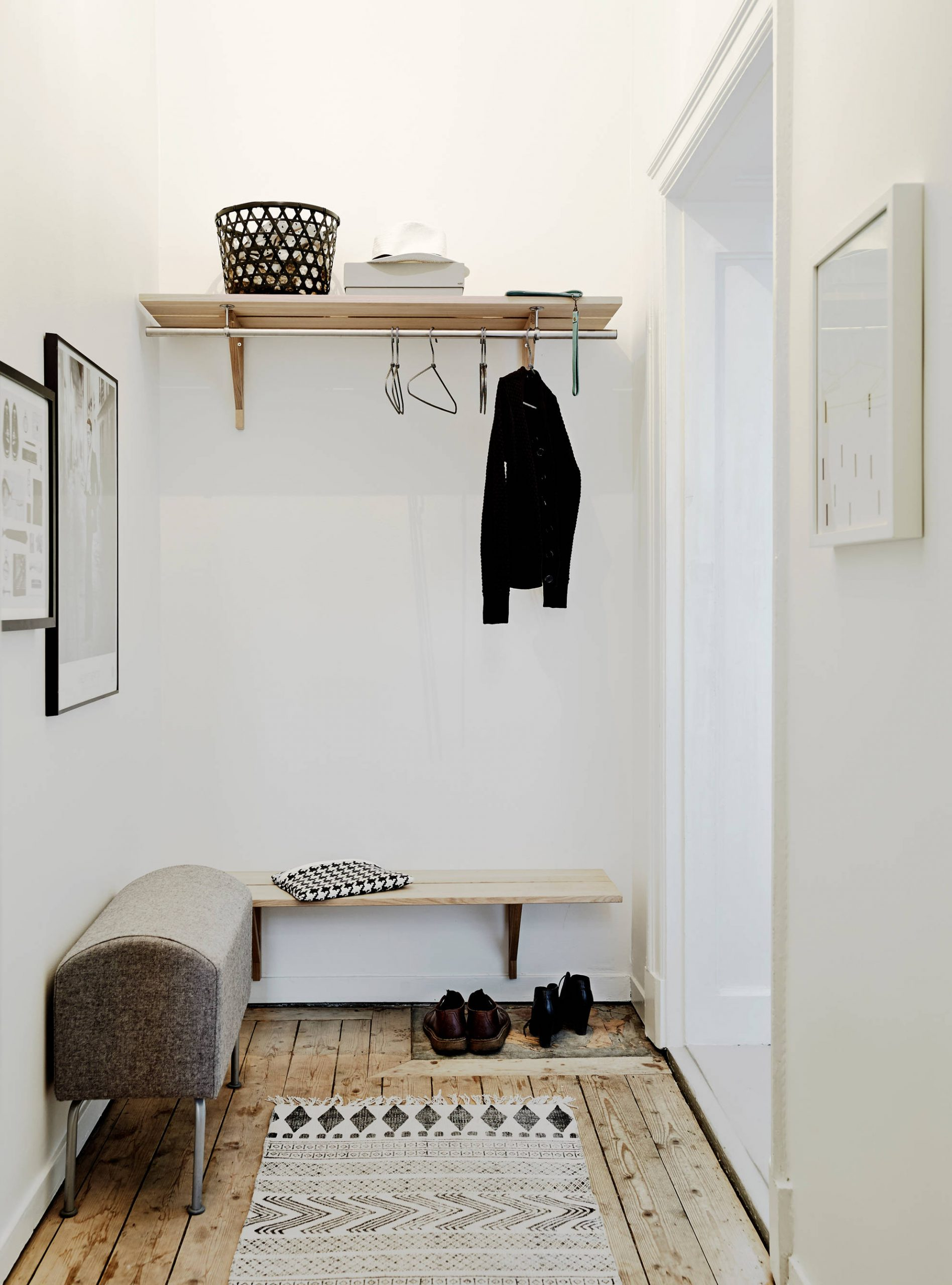 Ambiance cocooning planete deco a homes world for Appartement deco cocooning
