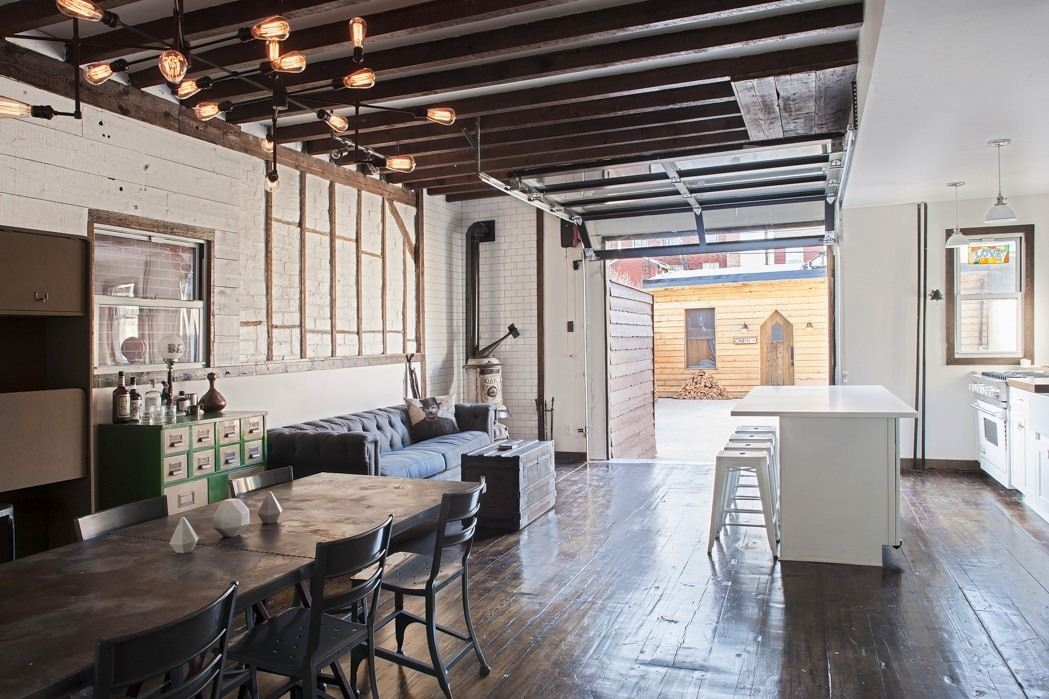 Maison New York Archives Planete Deco A Homes World