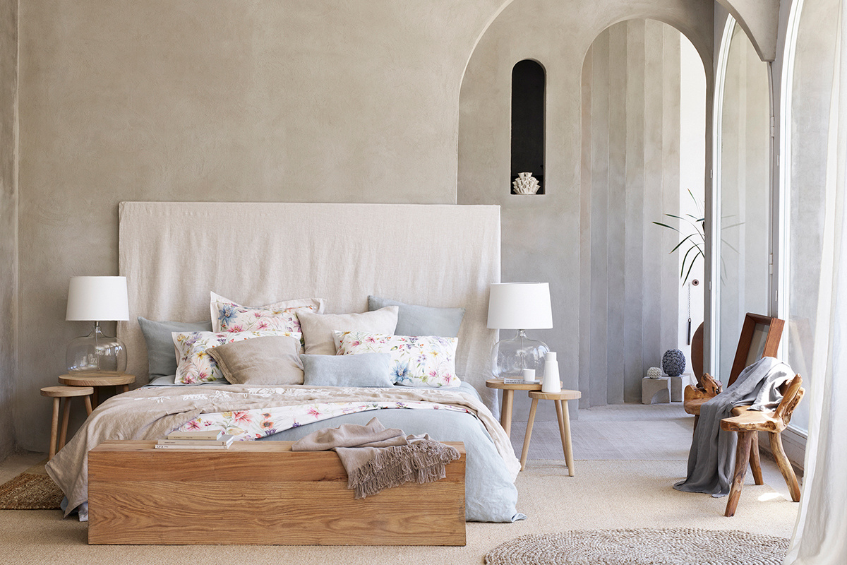 zara home automne hiver 2016 dans la maison labyrinthe planete deco a homes world. Black Bedroom Furniture Sets. Home Design Ideas