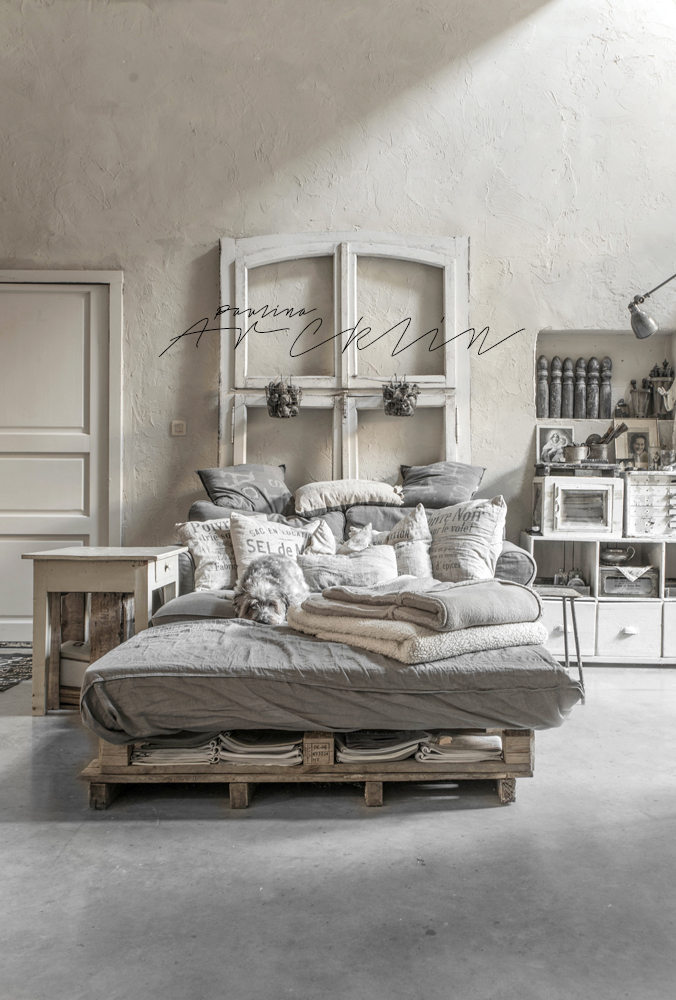 Tons neutres aux pays bas planete deco a homes world for Deco slaapkamer