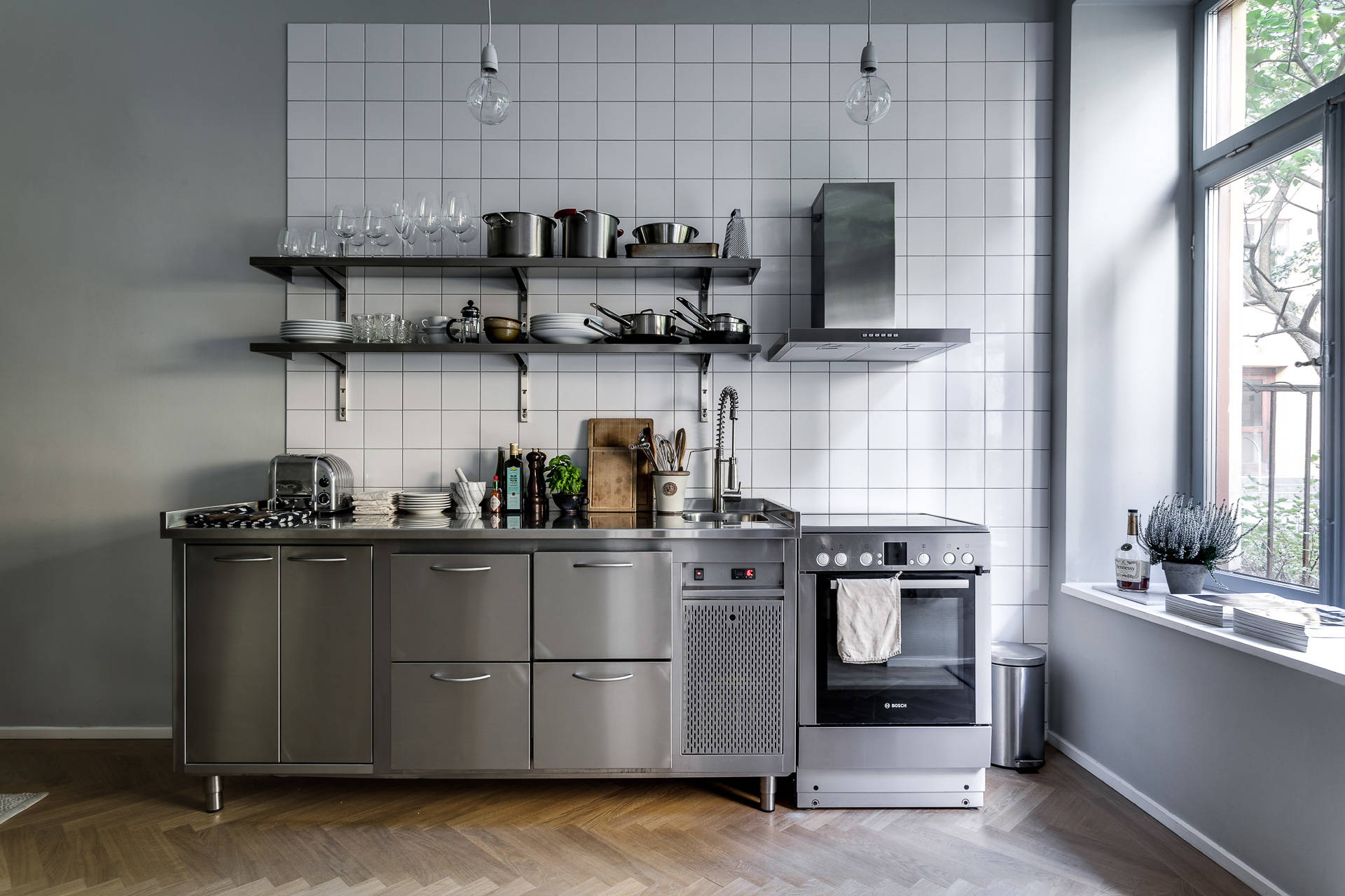 cuisine inox Archives - PLANETE DECO a homes world