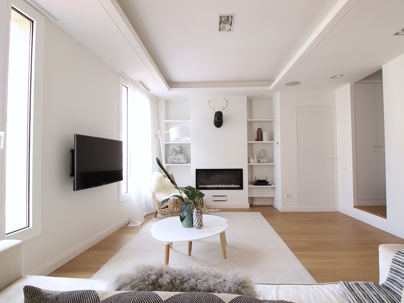 Home staging barcelone planete deco a homes world - Barcelona home staging ...