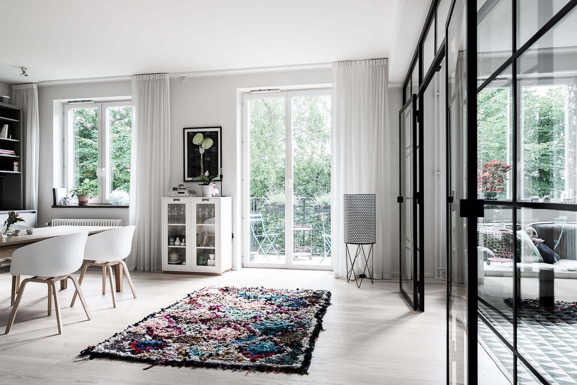 Verri Re Int Rieure Archives Planete Deco A Homes World