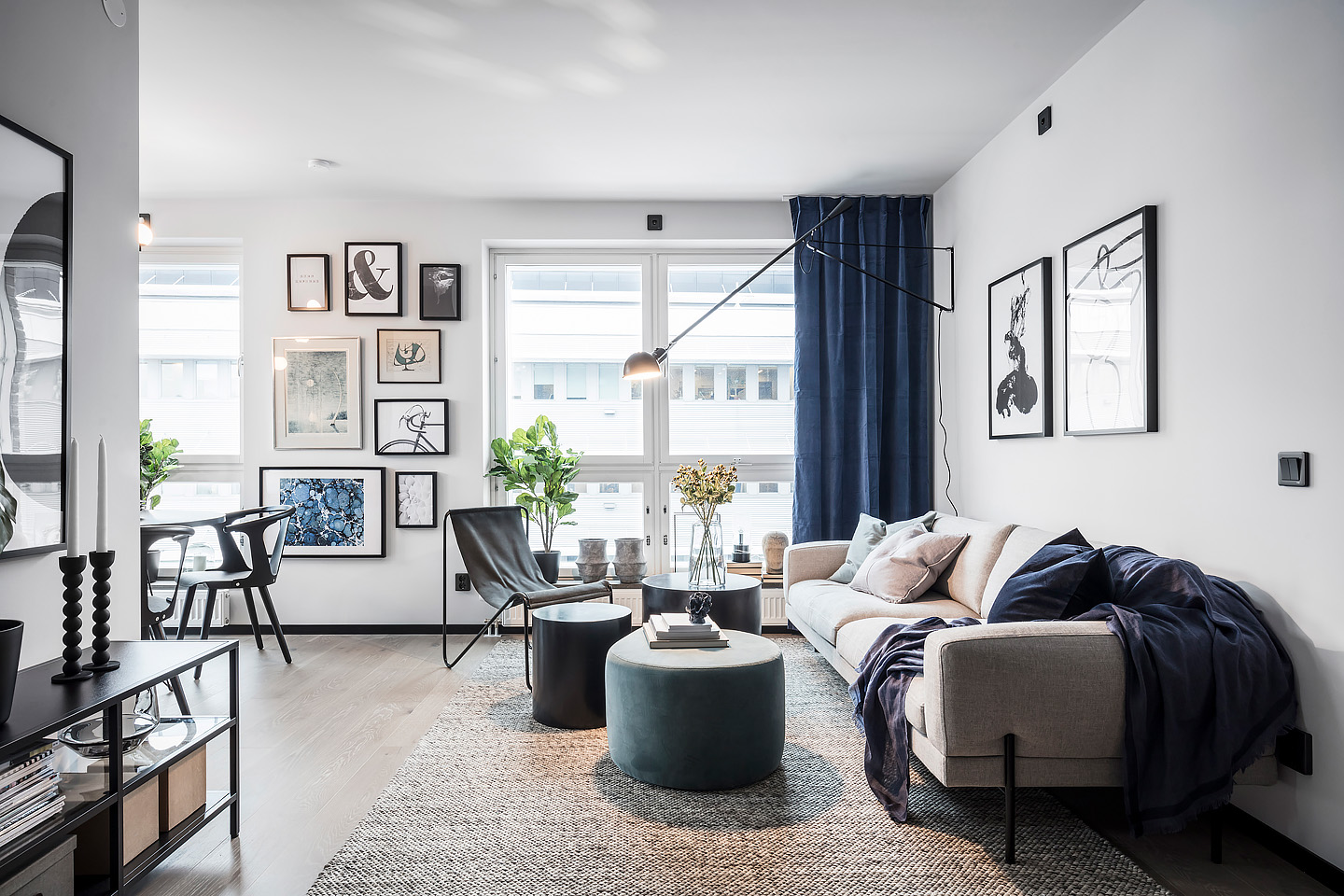 Interieurs scandinaves archives planete deco a homes world for Deco appartement 2018