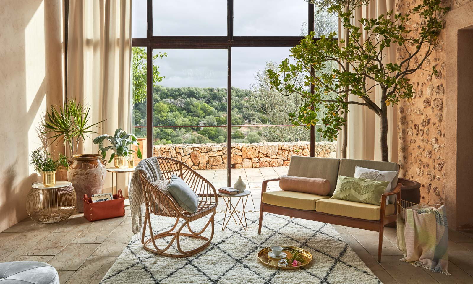 Le Printemps 2018 Arrive Chez Zara Home Planete Deco A Homes World