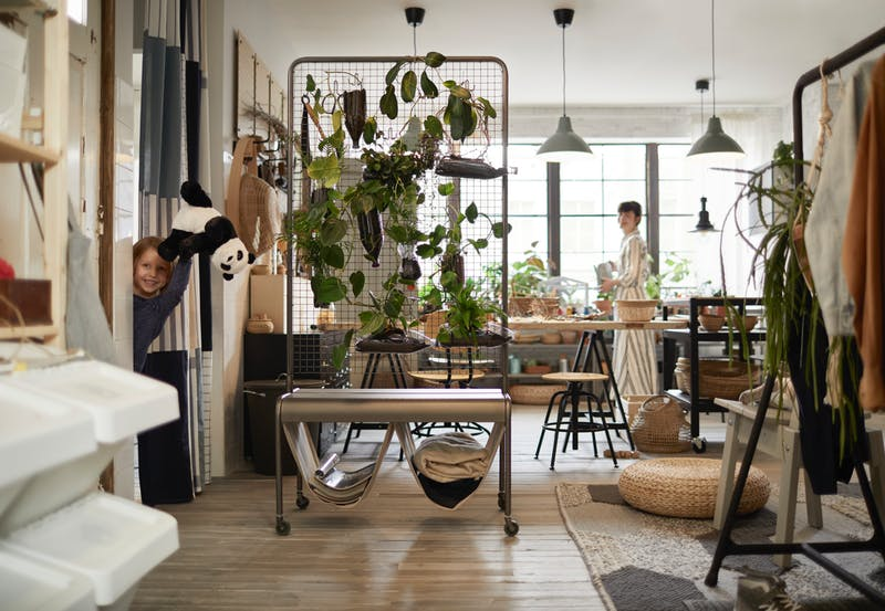 ikea les premi res images du catalogue 2019 planete deco a homes world. Black Bedroom Furniture Sets. Home Design Ideas