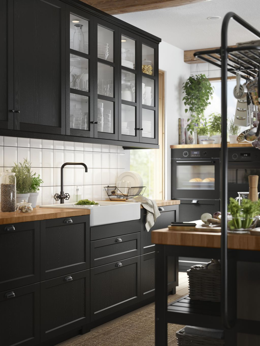 Ikea le nouveau design cuisines 19/19 - PLANETE DECO a homes world