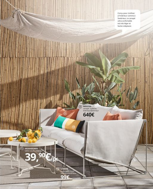 ikea le nouveau catalogue printemps t 2019 est en ligne. Black Bedroom Furniture Sets. Home Design Ideas