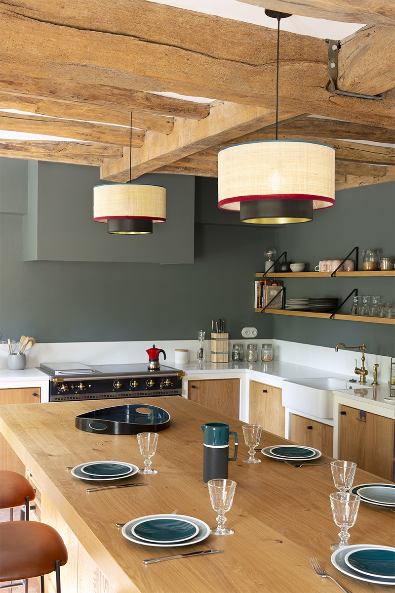 Maison Sarah Lavoine Archives - PLANETE DECO a homes world