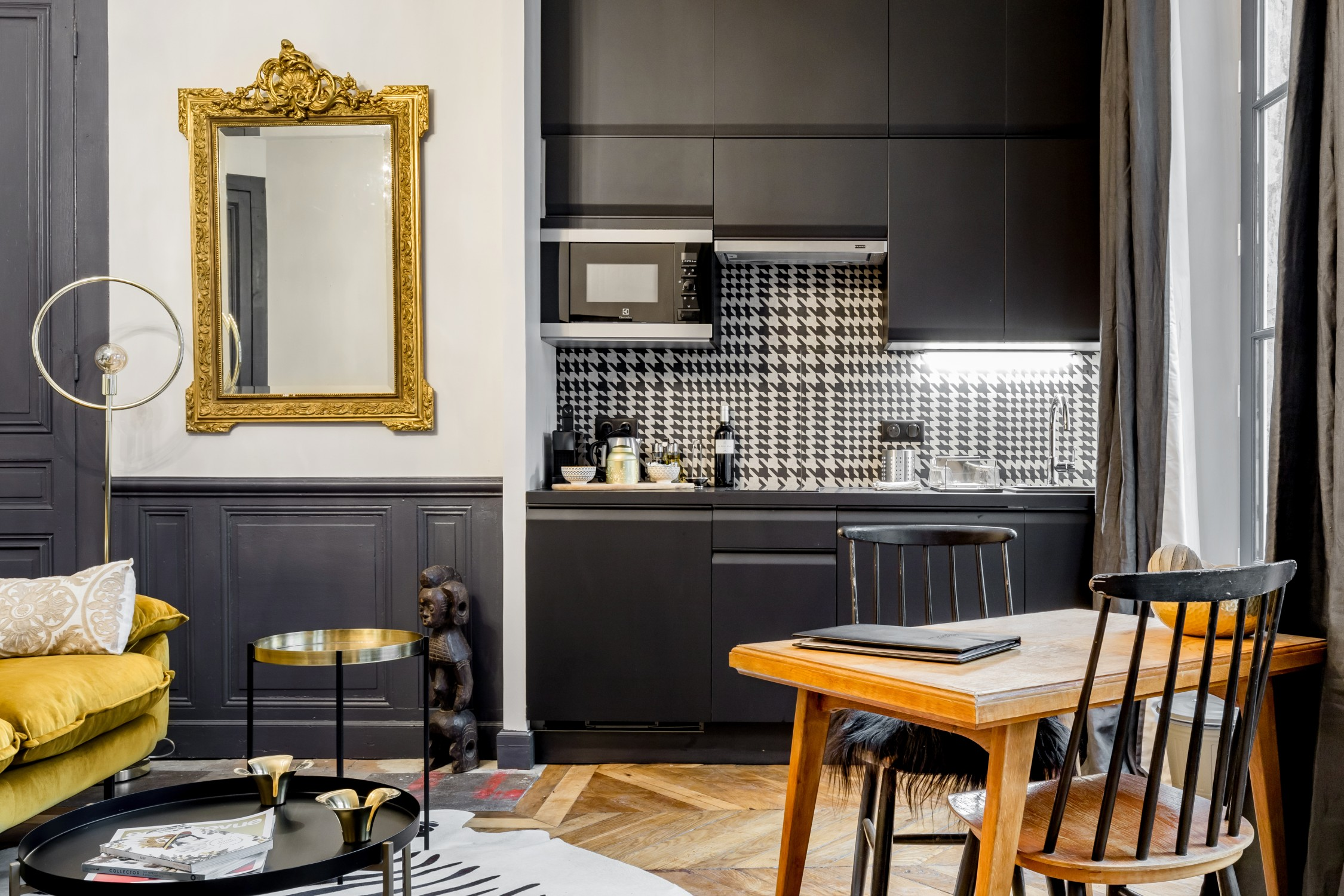 Idee Renovation Appartement Ancien appartement lyon archives - planete deco a homes world