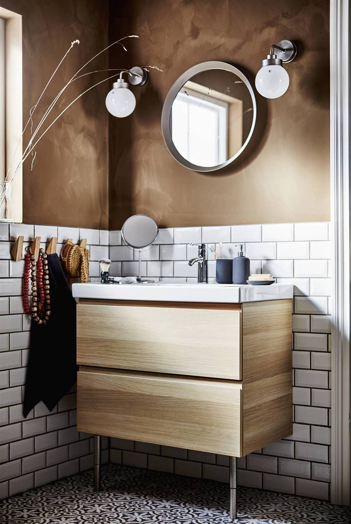 Ikea Catalogue Salle De Bain 2021 Archives Planete Deco A Homes World