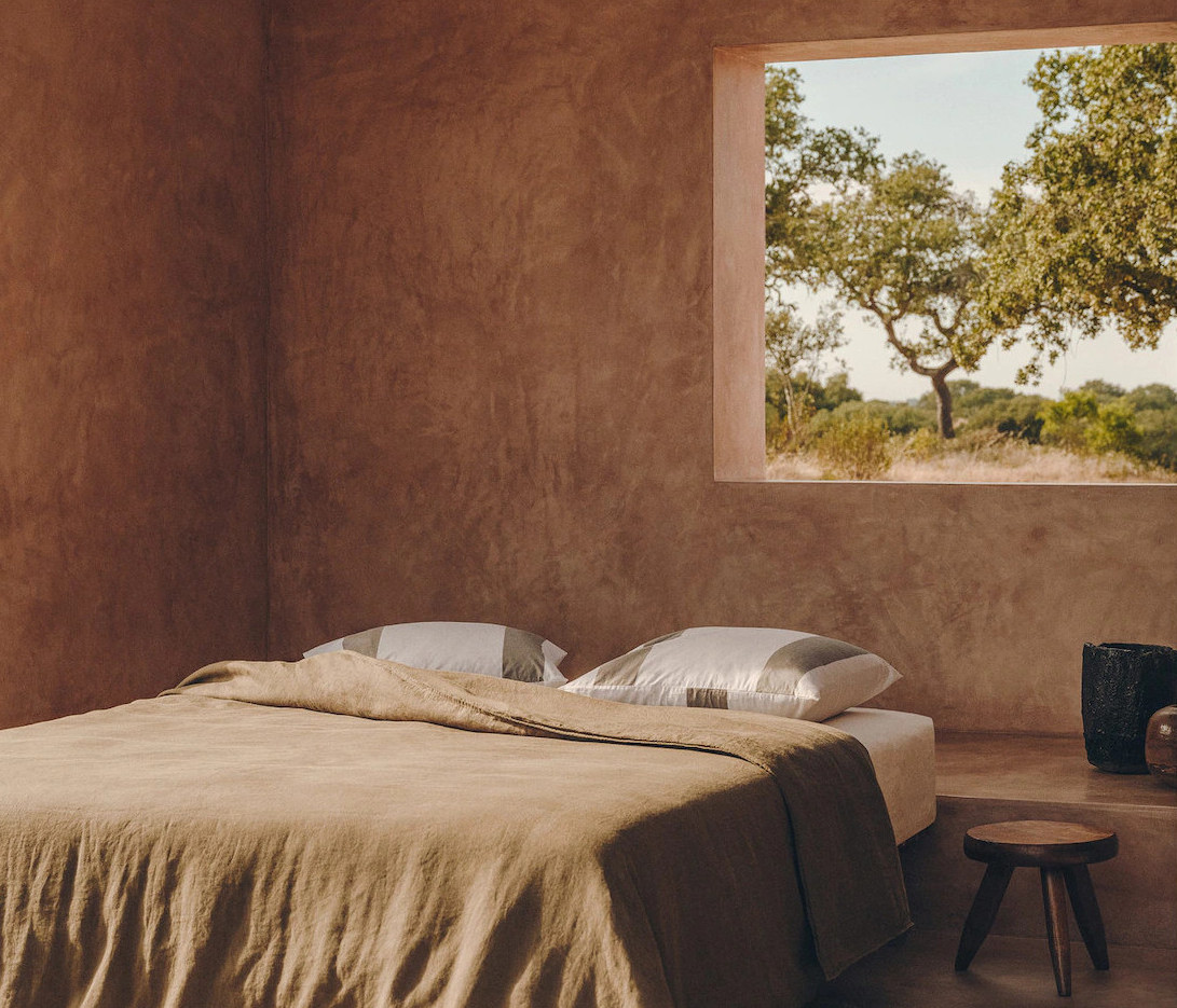 Mango Home nouvelle collection automne Sunset at Home